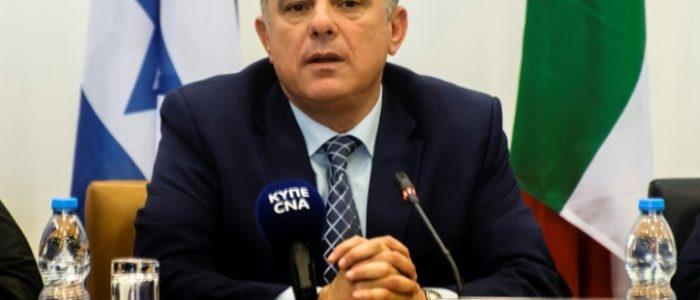 وزير اسرائيلي: حياة الاسد ستكون مهددة اذا سمح لايران بشن حرب من سوريا