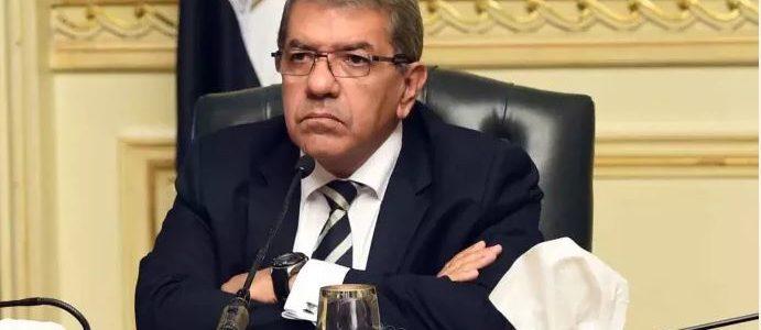 """وزير المالية لـ""""فاينانشال تايمز"""": الإصلاحات الاقتصادية تساعد مصر على كبح جماح الديون"""