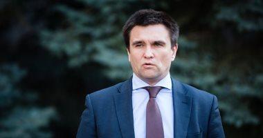وزير خارجية أوكرانيا: نتوقع زيادة السياح الأوكرانيين لمصر إلى مليون سائح