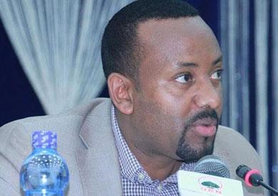 رئيس وزراء إثيوبيا يجتمع مع السيسي يوم الأحد