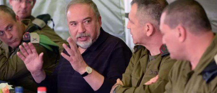 وزير الدفاع: إسرائيل تخطط لبناء 2500 منزل جديد في الضفة الغربية