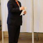 رئيس الوزراء المجري أوربان يعلن فوزه في الانتخابات