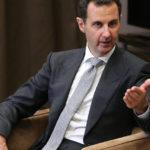 الأسد سيترشح للرئاسة إذا أراد وأراد الشعب السوري