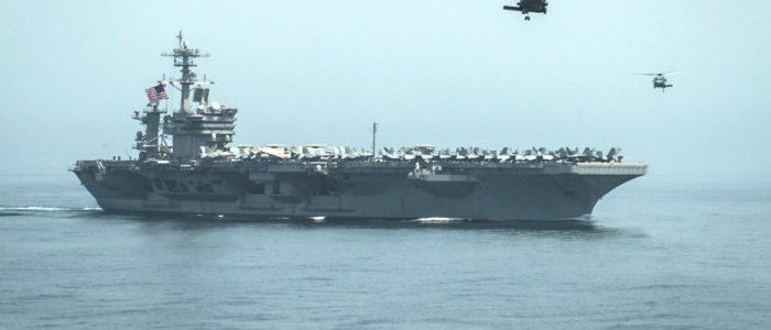 بكين تستفز سيول بتحليق طائرة يابانية بالقرب من سفينة حربية لكوريا الجنوبية