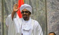 النائب العام السودانى: محاكمة البشير الأسبوع المقبل بتهم الثراء الحرام