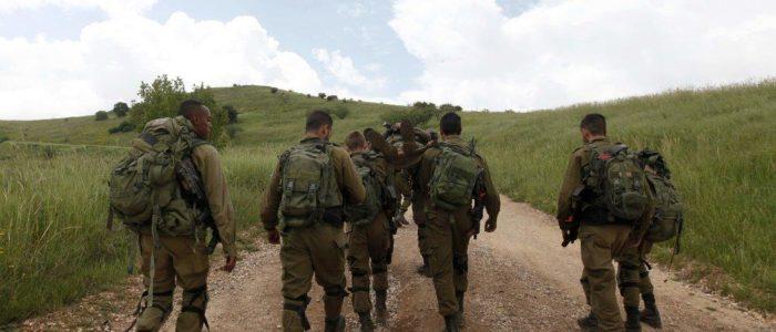 إصابة فلسطينيين اثنين برصاص الاحتلال الإسرائيلي قرب رام الله