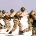 الجيش يعلن القضاء على خلية إرهابية خططت لأعمال عدائية