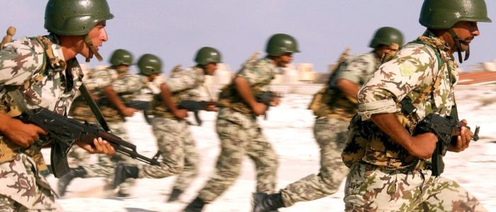 ليبيا ستسلم مصر أخطر قيادات الجناح العسكري للقاعدة