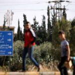 بعثة حظر الأسلحة الكيميائية إلى سوريا تدخل دوما غدا