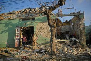 الولايات المتحدة تقدم حزمة بملايين الدولارات لمساعدة الصومال