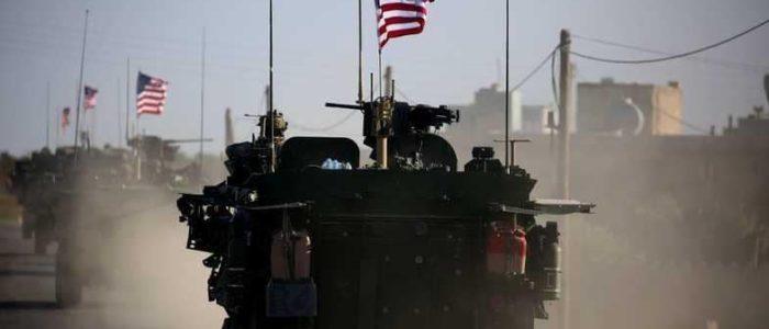 الولايات المتحدة تحتفظ بقاعدة المثلث الاستراتيجي بسوريا رغم الانسحاب