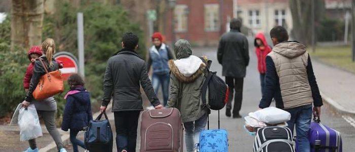 التايمز: النمسا وألمانيا يتحدان لوقف المهاجرين