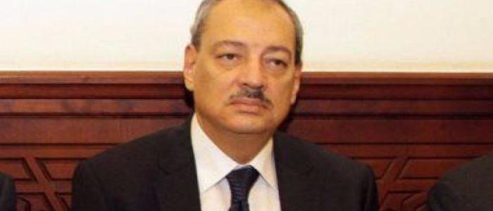 النائب العام يكلف الرقابة الإدارية بإعداد تقرير عن غرق القاهرة الجديدة