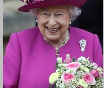 إليزابيث الثانية تحتفل بعيد ميلادها الـ93