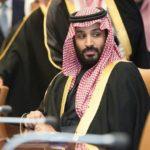 السعودية تؤيد الضربات الغربية في سوريا