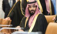"""ولي العهد السعودي: هجوم """"أرامكو"""" اختبار للإرادة الدولية"""