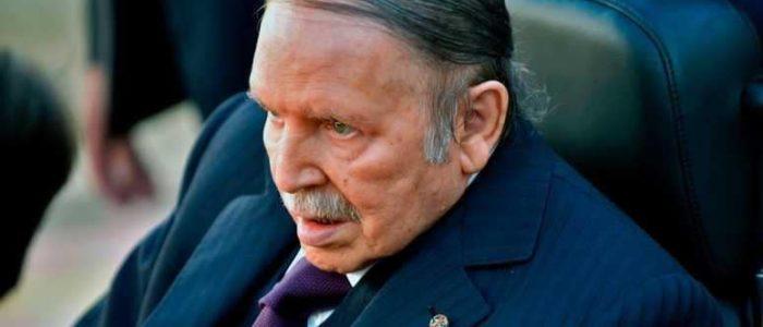 بوتفليقة يرد على احتجاجات الجزائريين ضد ترشحه
