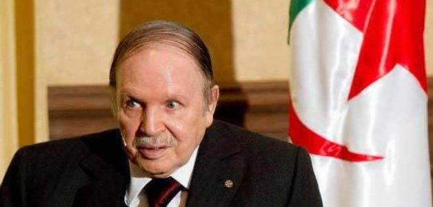 حزب جزائري يحذر من قمع الاحتجاجات ضد ترشح بوتفليقة