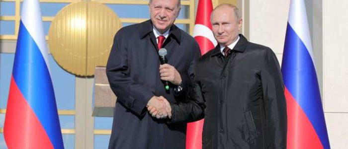 المونيتور: كيف يمكن أن تبدو التسوية الروسية التركية بشأن إدلب؟