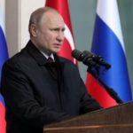 """بوتين بحث مع الرئيس الأوكراني تسوية النزاع في دونباس والتحضير لقمة """"رباعية النورماندي"""""""