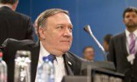بومبيو: الولايات المتحدة سترد على طرد دبلوماسييها من فنزويلا