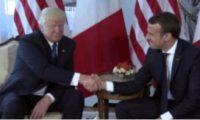 هل يشهد حلف الناتو أيامه الأخيرة بعد انضمام ماكرون لترامب في الهجوم عليه؟