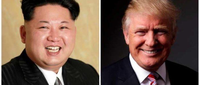 ترامب قد يلتقي بنظيره الكوري الجنوبي قبل القمة مع كيم