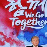 """ترامب ينجح في ابتكار نظرية """"المجنون"""" لريتشارد نيكسون مع كوريا الشمالية"""