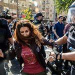 """إدانة دولية لـ""""أجواء الرعب"""" في تركيا"""