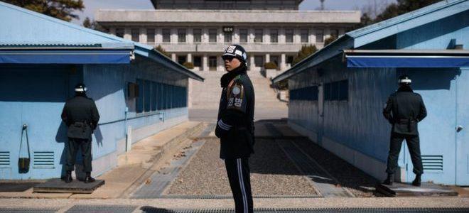 الرئيس الكوري الشمالي سيعبر الحدود لحضور قمة مع نظيره الجنوبي