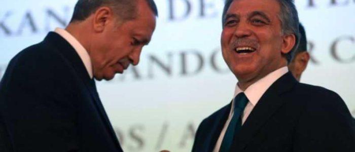 جول  يحسم مسألة الترشح بمواجهة أردوغان