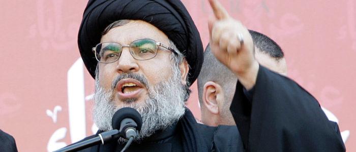 """إسرائيل: تصريحات حسن نصرالله دليل على فشل حزب الله أمام عملية """"درع الشمال"""""""