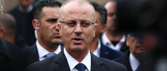 حماس: مخطط تفجير موكب الحمد الله يعمل في المخابرات العامة برام الله