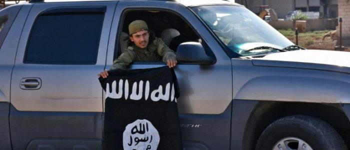 داعش يحاصر 200 أسرة في سوريا