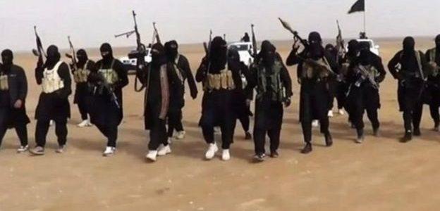 قوات سوريا الديمقراطية: اعتقال قيادي فرنسي بتنظيم داعش