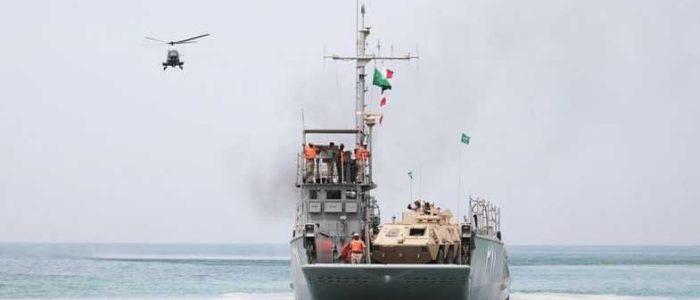 الولايات المتحدة تعدّ حلفاءها لحماية الملاحة في مياه الخليج