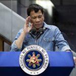 رئيس الفلبين يزور إسرائيل لأول مرة وتل أبيب تمنع الغتطية الإعلامية لزيارته