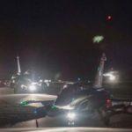 مقاتلات ميراج ورافال وفرقاطات فرنسية تشارك في ضربات سوريا