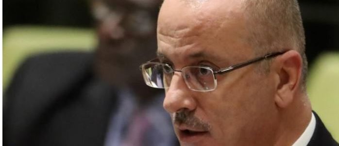 حماس: محاولة تفجير حمدالله كان يستهدف الوفد المصري في غزة