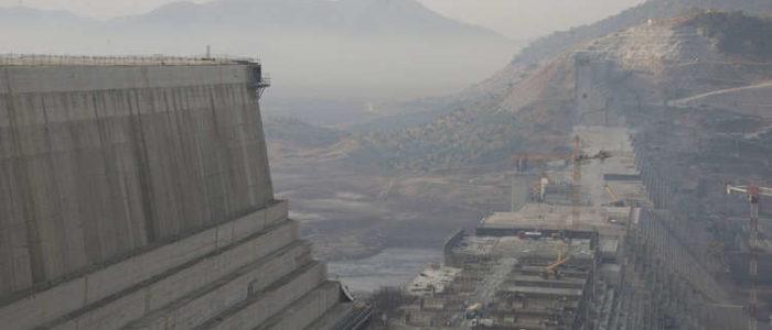 مجموعة الأزمات الدولية تحذر من عواقب إنسانية لبناء سد النهضة