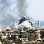 بريطانيا: الضربات كان لها تأثير كبير على قدرات سوريا