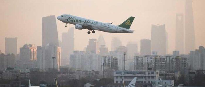 شركة طيران عالمية تباع بسنت واحد