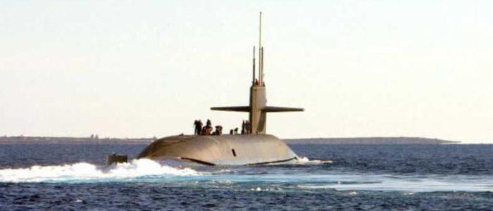 استراليا توقع عقدا مع فرنسا بقيمة 50 مليار دولار لبناء أسطول غواصات