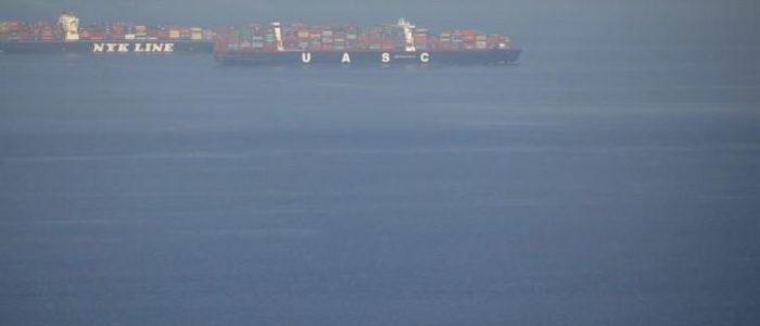 مصر: لم نمنع مرور سفن متجهة إلى سوريا عبر قناة السويس