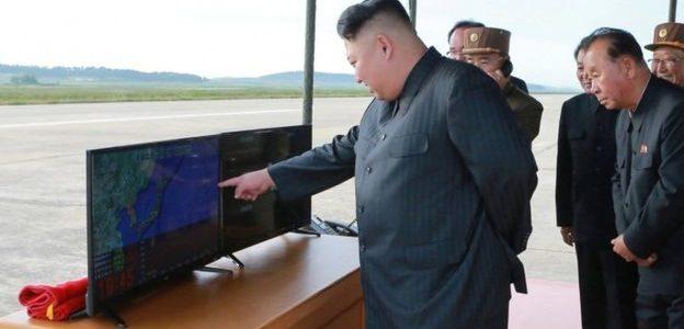 كوريا الشمالية تستقبل خبراء من منظمة الطيران المدني لإجراء عمليات تفتيش