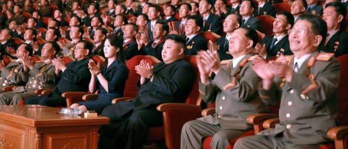 أساليب الإعدام الوحشي لكيم جونغ ضد خصومه
