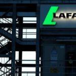فرنسا طلبت من أمريكا عدم قصف مصنع لافارج في سوريا في 2014