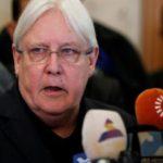 مبعوث الأمم المتحدة باليمن: الأطراف المتحاربة ملتزمة بخطة السلام