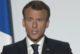 الرئيس الفرنسي يرسل  دبلوماسياً كبيراً إلى إيران لخفض التوتر بالمنطقة