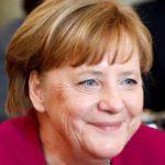 ميركل تؤكد نيتها بعدم شغل اى منصب سياسى بعد ترك منصب المستشارة الألمانية